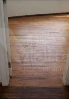 Foto Assoalhos em madeira de demolição