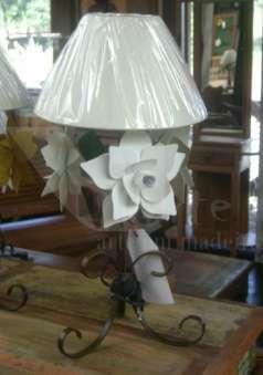 Foto Objetos de decoração